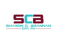 Sharon C. Brannan, CPA PA Logo - Entry #226