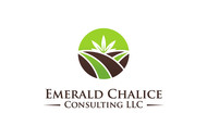 Emerald Chalice Consulting LLC Logo - Entry #159