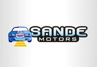 Car Dealer Logo - Entry #55