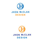 John McClain Design Logo - Entry #128