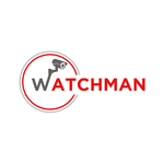 Watchman Surveillance Logo - Entry #25