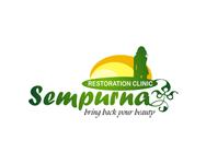 Sempurna Restoration Clinic Logo - Entry #33