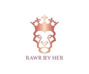 Rawr by Her Logo - Entry #184