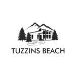 Tuzzins Beach Logo - Entry #343