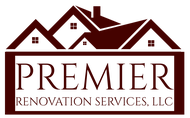 Premier Renovation Services LLC Logo - Entry #197