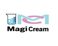 MagiCream Logo - Entry #52