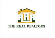 The Real Realtors Logo - Entry #112