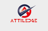Attiledge LLC Logo - Entry #12