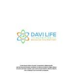 Davi Life Nutrition Logo - Entry #845