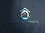 Granite Vista Financial Logo - Entry #74