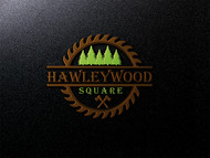 HawleyWood Square Logo - Entry #44