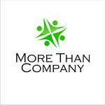 "Looking for ""More Than"" a design Logo - Entry #118"