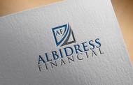 Albidress Financial Logo - Entry #110
