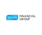 Spann Financial Group Logo - Entry #367