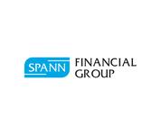 Spann Financial Group Logo - Entry #367
