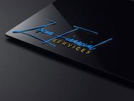 Zircon Financial Services Logo - Entry #58