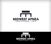Midwest Apnea Solutions, LLC Logo - Entry #30