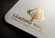 Leading Voice, LLC. Logo - Entry #47