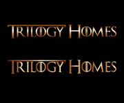 TRILOGY HOMES Logo - Entry #40