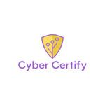 Cyber Certify Logo - Entry #145