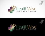 Logo design for doctor of nutrition - Entry #153