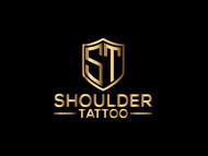 Shoulder Tattoo Logo - Entry #11