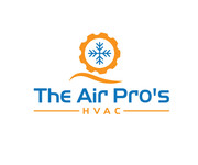 The Air Pro's  Logo - Entry #280