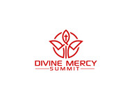 Divine Mercy Summit Logo - Entry #15