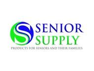 Senior Supply Logo - Entry #120