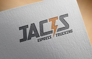 Jacts Express Trucking Logo - Entry #50