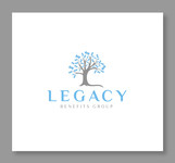 Legacy Benefits Group Logo - Entry #11