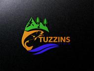 Tuzzins Beach Logo - Entry #196