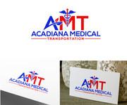 Acadiana Medical Transportation Logo - Entry #40