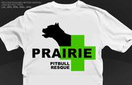 Prairie Pitbull Rescue - We Need a New Logo - Entry #97