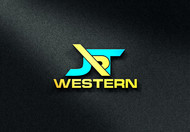 JRT Western Logo - Entry #125