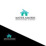 Mater Amoris Montessori School Logo - Entry #579