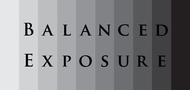 Balanced Exposure Logo - Entry #5