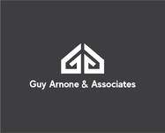 Guy Arnone & Associates Logo - Entry #64