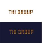 THI group Logo - Entry #450