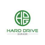 Hard drive garage Logo - Entry #229