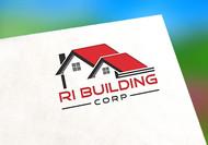 RI Building Corp Logo - Entry #148