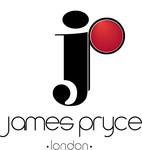 James Pryce London Logo - Entry #128