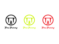 Trina Training Logo - Entry #255