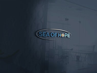 Sea of Hope Logo - Entry #26