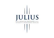 Julius Wealth Advisors Logo - Entry #292