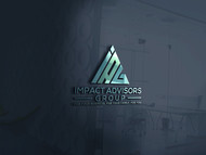 Impact Advisors Group Logo - Entry #194