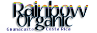 Rainbow Organic in Costa Rica looking for logo  - Entry #97