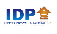 IVESTER DRYWALL & PAINTING, INC. Logo - Entry #69