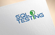 SQL Testing Logo - Entry #252