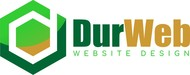 Durweb Website Designs Logo - Entry #1